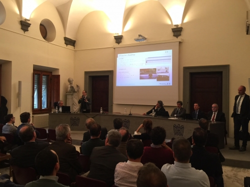 CYBERSECURITY - A Firenze oltre 100 ingegneri a confronto