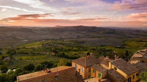 "TOSCANA - Marketing territoriale, ""It's Tuscany"" per creare valore ad aziende e territorio"