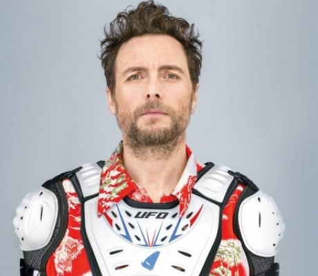 JOVANOTTI INCONTRA GLI STUDENTI DELL'UNIVERSITA' DI FIRENZE