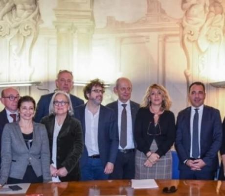 Toscana, siglato accordo tra Regione e associazioni categoria su Industria 4.0