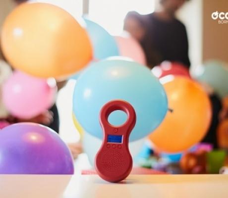 """Pitti Bimbo 89 - Speciale evento dedicato ai bambini """"Ocarina Jungle Party"""""""