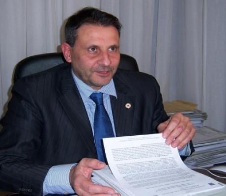 RIASSETTO ISTITUZIONALE TOSCANA - Oreste Giurlani vicepresidente Anci Toscana