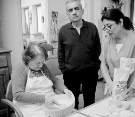 La festa dei nonni, generazione portatrice di saggezza ed esperienza