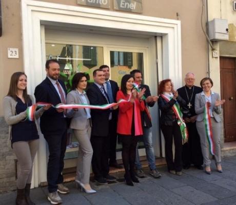 Toscana, più servizi ai cittadini e nuove soluzioni in campo energetico in sinergia con Enel