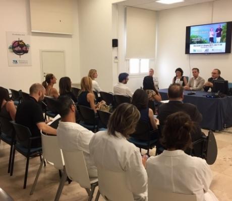 Migliorare la qualità della vita del malato oncologico, Fondazione ANT e Villa Donatello insieme