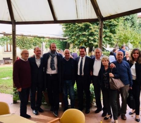 """Alzheimer, nuovi locali del Centro Diurno """"Athena"""" di Montedomini"""