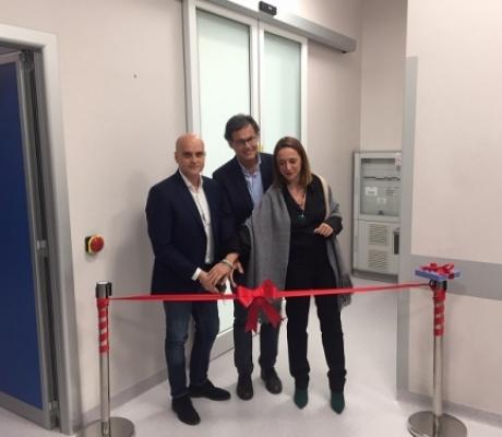 Nuova sala operatoria e più servizi sanitari per Medlight