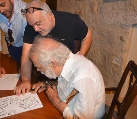 Premio di Giornalismo di Monteverde, Sergio Staino e Flavio Pagano protagonisti