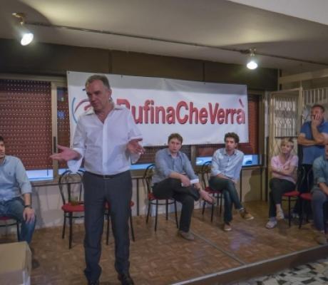 RUFINA – Variante SS 67, Governatore Rossi si impegna a sollecitare la firma della convenzione per il progetto dell'opera