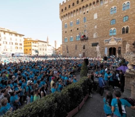 Enrico Mentana aprirà la XVI edizione di CORRI LA VITA 2018