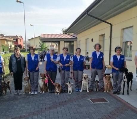 TOSCANA - Corso di formazione propedeutico per lavorare in contesti di Pet Therapy