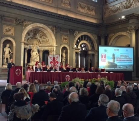 Sclerosi Multipla, una giornata seminariale organizzata da AISM e ANCRI