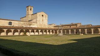 Certosa di Pontignano, una dimora storica e versatile nel cuore della Toscana