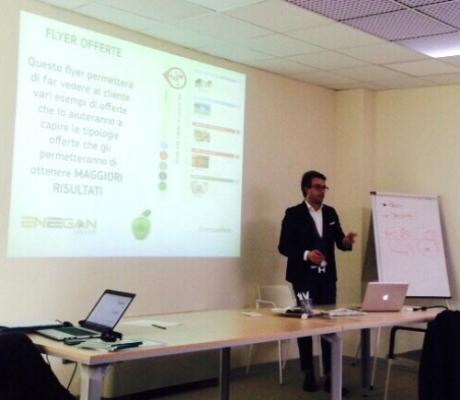 Noigan, il network digitale di aziende