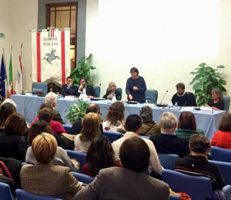 TOSCANA -  Presentato il quarto Rapporto sulla disabilità