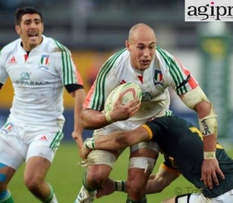 Rugby, Italia-Sudafrica finisce 6-22 dopo un'ora entusiasmante