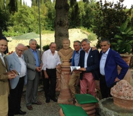 Impruneta, la storica fornace di Angiolo Mariani da oltre un secolo produce cotto di qualità