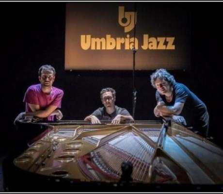 MUSICA E SOLIDARIETA' - Iniziativa di crowdfunding per donare un pianoforte a L'Aquila