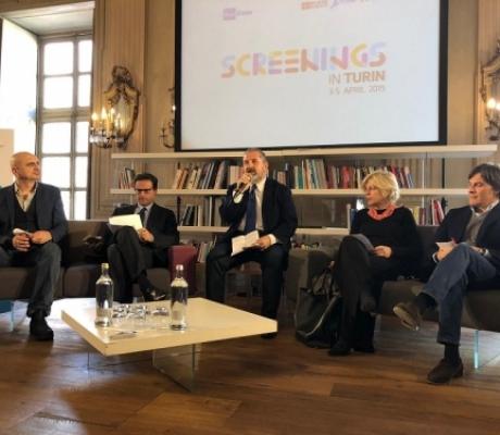 Industria audiovisivo, a Torino l'edizione Screenings 2019 promossa da Rai Com