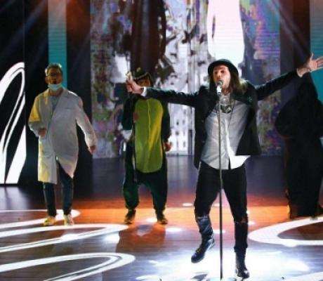 Artista fiorentino Tommaso Pini in doppia esibizione a #Modamusica