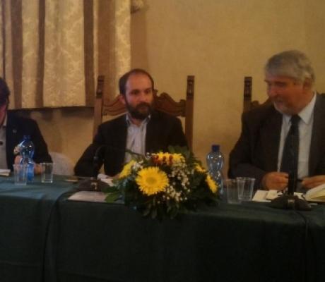 Ministro Poletti al convegno su lavoro e rivoluzione digitale