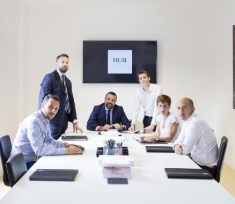 Mercato immobiliare, la crescita di HUB Real Estate & Asset Management