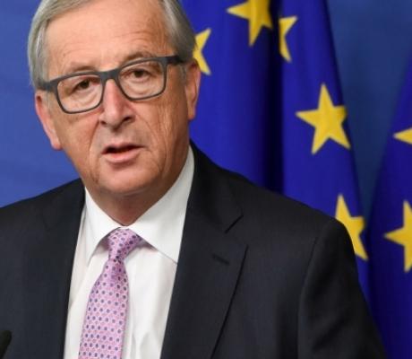 Il Presidente della Commissione europea Jean-Claude Juncker sugli attentati di Londra