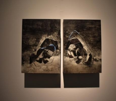 """""""In-differenza"""", il Concorso Nazionale di Arte Attuale EneganArt"""