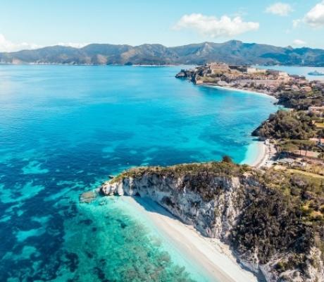 Coldwell Banker Italy sceglie l'isola d'Elba, continua l'espansione del network immobiliare internazionale