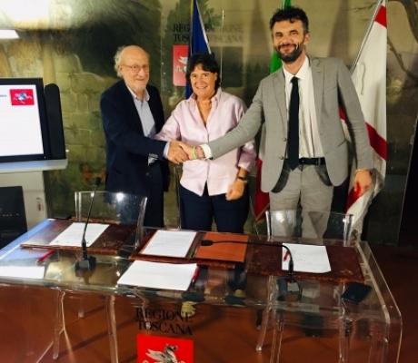 La Toscana per una comunità consapevole e solidale nei confronti dell'Alzheimer