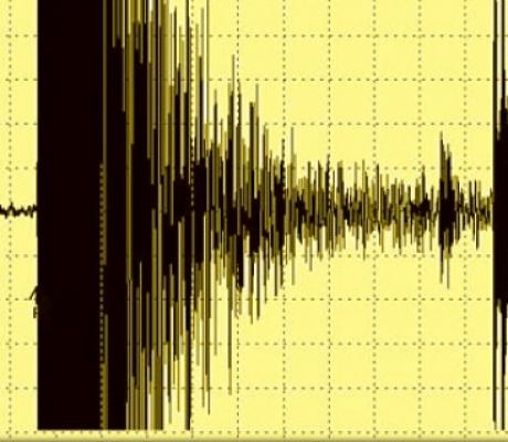 TERREMOTO FIRENZE - Magnitudo 4.1 serie di forti scosse epicentro zona Chianti