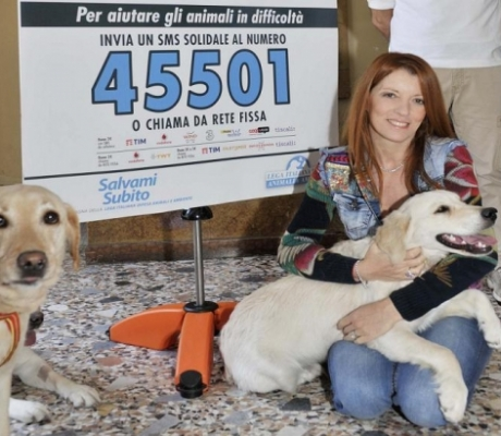 Animali, presentata la campagna contro abbandono e randagismo