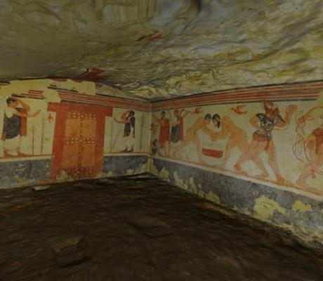 GIORNATE EUROPEE DEL PATRIMONIO - 20 settembre musei e siti archeologici a 1 euro