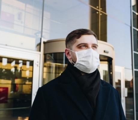 TOSCANA - Dal 5 giugno mascherine gratuite distribuite in edicola