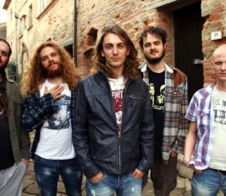MUSICA - Non ci resta che ridere: il Lumière di Pisa presenta il nuovo album degli Etruschi from Lakota