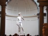 MUSEI - Galleria dell'Accademia quinta al mondo, seconda in Europa e prima in Italia
