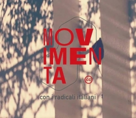 Radicali, aperta raccolta firme di MOVIMENTA per elezioni 2018
