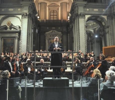 Omaggio a Mozart, i concerti dell'Orchestra da Camera Fiorentina