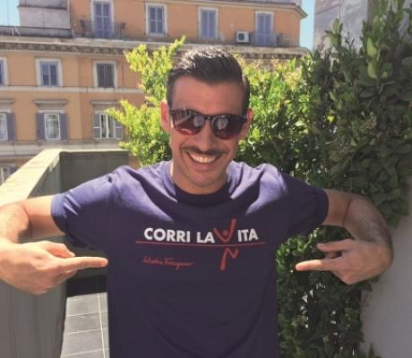 """Festival di Sanremo 2020, cinque toscani in gara. Tutti testimonial di """"Corri la Vita"""""""