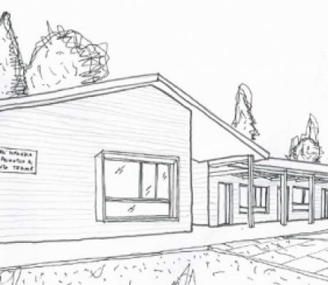Ad Acquasanta Terme una nuova scuola materna e primaria dopo il terremoto
