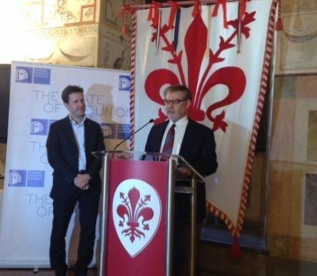 Il futuro dell'Unione Europea, torna The State of the Union edizione 2015, ci sarà Renzi