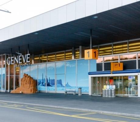 Thales incrementa i livelli di sicurezza dell'aeroporto di Ginevra