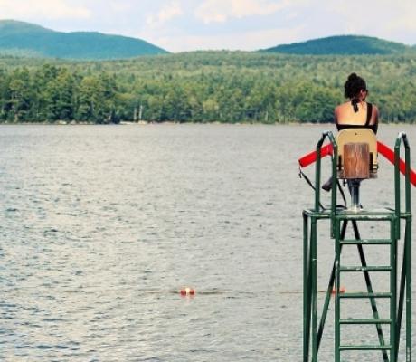 Indagine CNA sui bagnini: sono circa 11mila, il 14% è donna