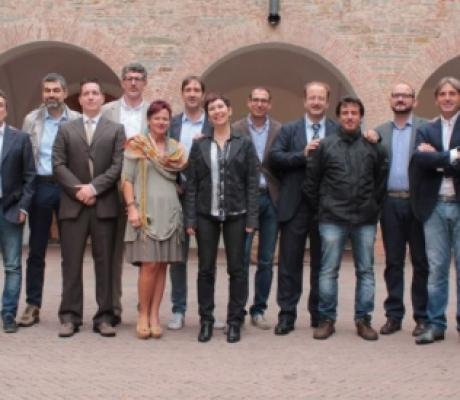 Nasce l'associazione Terre Comuni per lo sviluppo innovativo della Toscana meridionale
