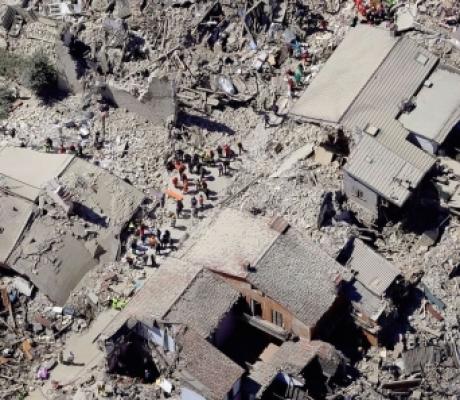 Terremoto Centro Italia 6.0, paesi distrutti con morti e feriti tra cui molti bambini