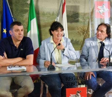 TOSCANA - Nuova figura professionale in sanità, l'Infermiere di famiglia e di comunità