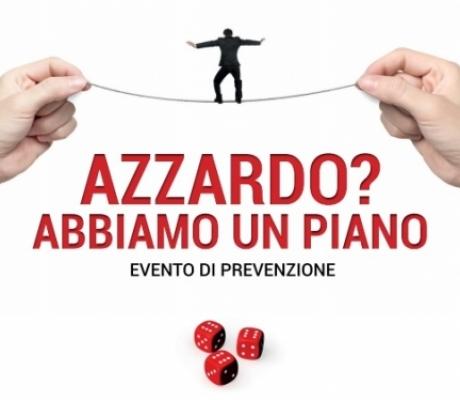 Sensibilizzare alla prevenzione del gioco d'azzardo, mostra e spettacoli a Livorno