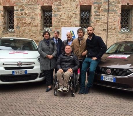 """A Firenze """"Trisome Games 2016"""", la prima edizione delle Olimpiadi per atleti con sindrome di Down"""