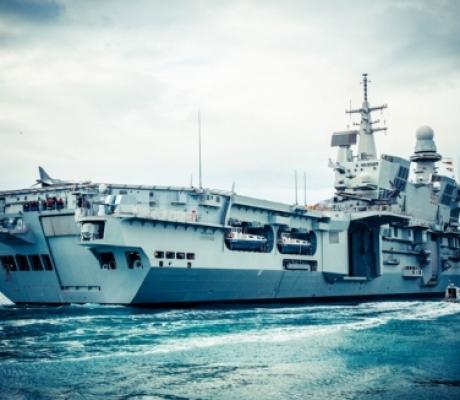Telegestione Radiologica, Marina Militare e Società Italiana Radiologia Medica firmano accordo