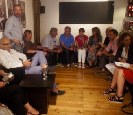 """Pistoia - Partecipazione, condivisione, comunità le parole chiave dell'associazione """"Democraticamente"""""""